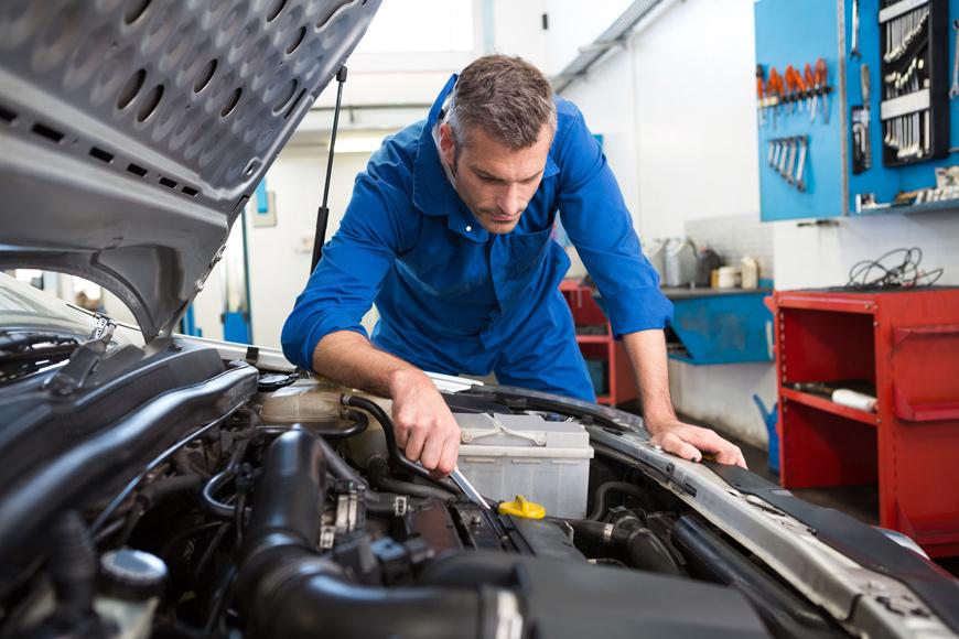 Redno vzdrževanje klimatskih naprav v vozilu za optimalno delovanje